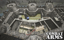 Combat Arms Introduces Medieval-Themed Warzone