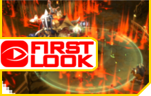 Crush Online - Gameplay First Look