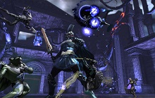 DCUO's New Team Leader Is Cryptic Studios Co-Founder Emmert