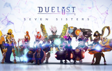 Duelyst Introduces Its First Set Of Achievement Cards
