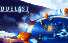 Duelyst Reveals June Season Cards