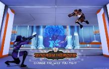 energy heroes feat