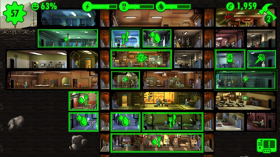 Fallout shelter play now - b90