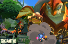Gigantic Launching Stress Test For PC And Xbox One June 30