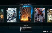 Gwent Card Packs Will Let You Choose Your Rare