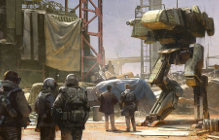 Hawken To Hit PS4 July 8