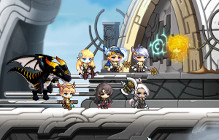 MapleStory's Heroes Of Maple Update Launches June 22