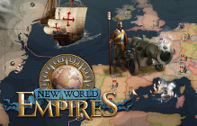 "New Online Game ""New World Empires"" Enters Open Beta"