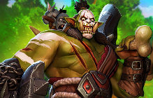 Orcs Must Die! Unchained Update Introduces New Hero