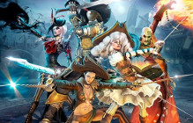 Free-To-Play MOBA Pirates: Treasure Hunters Launches On PS4