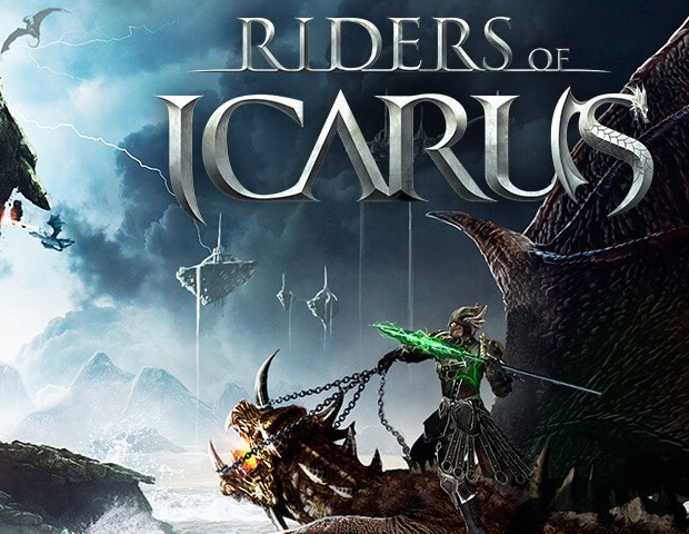 Riders of Icarus Closed Beta Access Giveaway