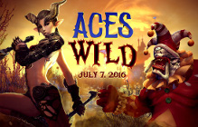 TERA 'Aces Wild' Update Launches July 7