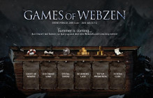 Webzen Launches Summer Events Across All Games