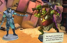 Chronicle Reveals Sixth Legend, Morvran, The Slayer Master, And Announces Off Beach Party Event