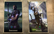 Elder Scrolls: Legends Details PvE And PvP Arena Play