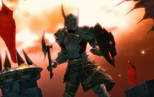 Guild Wars 2 Shows Off Living World Season 3 Teaser, Slashes Heart of Thorns Price Tomorrow