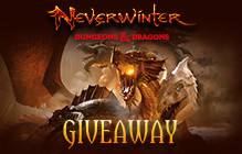 Neverwinter Gelatinous Cube Companion Giveaway (PS4 ONLY, NA Only)