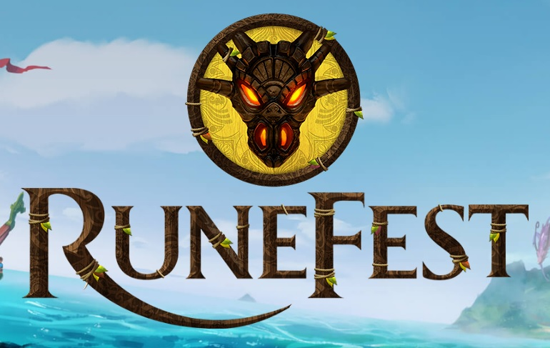 RuneScape Adding New Continent, Gearing Up For RuneFest 2016
