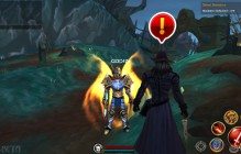 Adventure Quest 3D Rolls Into Closed Beta