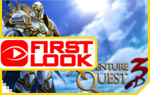 Adventure Quest 3D – Gameplay First Look