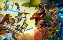 AdventureQuest 3D Heads to Open Beta Around the 19th...Probably!