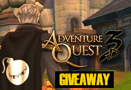 AQ3D Steam Early Access Giveaway Plus an Exclusive Cape!