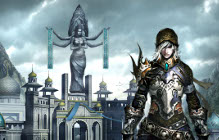 Atlantica Online Publishing Being Taken Over By VALOFE