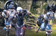 Blade & Soul Is Getting A Prequel