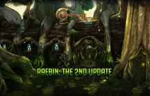"C9 Releases ""Raebin: The 2nd"" Content Update"