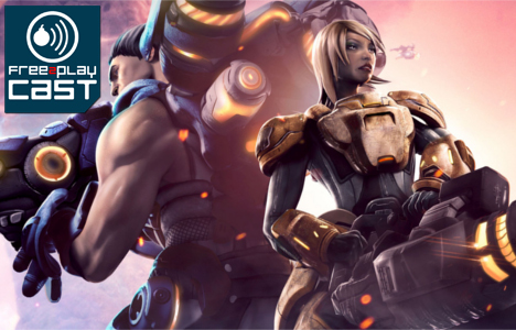 FIREFALL, DEFIANCE, AND THE MMO FUTURE DEBATE