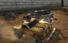 Crossout Makes Items Indestructible, Starts Reworking Economy