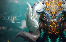 Duelyst Update Introduces Loot Crates And Prismatic Cards