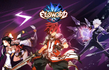 "Elsword Teases New ""Heavenly"" Jobs For Rose"