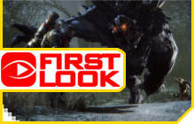 Evolve Stage 2 – Gameplay First Look