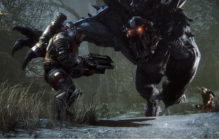 Evolve Going Free-to-Play on PC