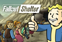 Fallout Shelter PC Version Now Available To Play