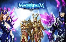 magerealm feat