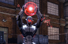 Marvel Heroes 2016 Introduces 58th Playable Character, Ultron