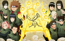 Naruto Online Goes Live; Drops Official Trailer