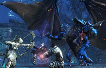 Neverwinter Goes Live On PlayStation