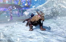 """Riders Of Icarus Announces """"Blight of Frost Keep"""" Update"""