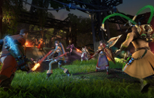 Skyforge Celebrating First Anniversary; Announces Battle Of Equals Update Release Date