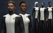 Star Trek Online Celebrates Franchise 50th Anniversary With Free Uniform