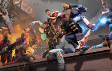 "Team Fortress 2 ""Meet Your Match"" Update Adds Competitive Match Making And Ranked Features"