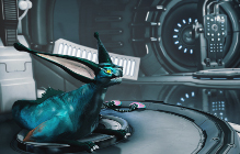 Warframe's Specters Of The Rail Update Introduces Overhauls And New Companions