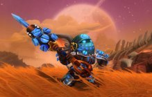 "New Race/Class Combos Introduced In WildStar ""Heroes Evolved"" Update Are Gonna Cost Ya"