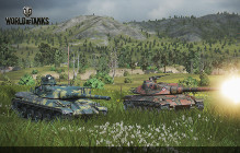 The French Get New Vehicles In World Of Tanks