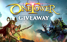 One Tower Steam Early Access Key Giveaway (Beta)
