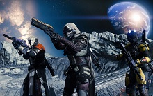 Bungie Confirms Destiny Not Going Free-To-Play