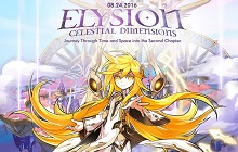 Elsword Raises Level Cap And Lets Players Into The Celestial Heavens